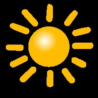 nicubunu_Weather_Symbols_Sun