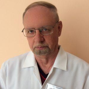 Врач психиатр- нарколог, психотерапевт высшей категории профессор А.Г. Кривцов
